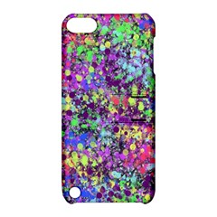 Fantasy Apple Ipod Touch 5 Hardshell Case With Stand by Siebenhuehner