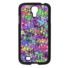 Fantasy Samsung Galaxy S4 I9500/ I9505 Case (black) by Siebenhuehner