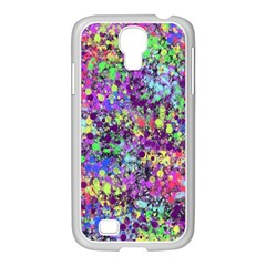 Fantasy Samsung Galaxy S4 I9500/ I9505 Case (white) by Siebenhuehner