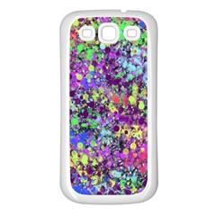 Fantasy Samsung Galaxy S3 Back Case (white) by Siebenhuehner