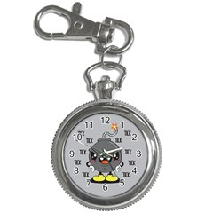 Time Bomb Key Chain & Watch by Contest1771648