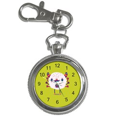 Moshi Watch Key Chain & Watch by Contest1771913