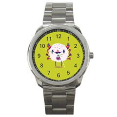 Moshi Watch Sport Metal Watch by Contest1771913
