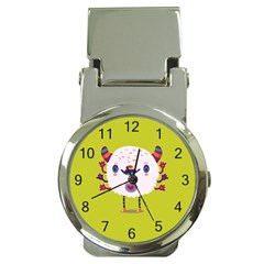 Moshi Watch Money Clip With Watch by Contest1771913