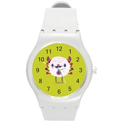 Moshi Watch Plastic Sport Watch (medium) by Contest1771913
