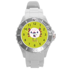 Moshi Watch Plastic Sport Watch (large) by Contest1771913