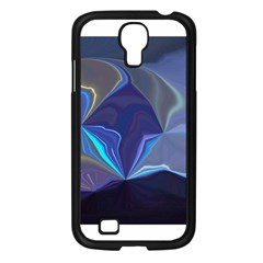 L471 Samsung Galaxy S4 I9500/ I9505 Case (black)