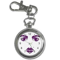 Beauty Time Key Chain & Watch by Contest1704350