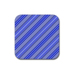 Lines Drink Coaster (square) by Siebenhuehner
