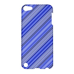 Lines Apple Ipod Touch 5 Hardshell Case by Siebenhuehner