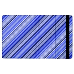 Lines Apple Ipad 2 Flip Case by Siebenhuehner