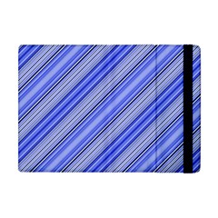 Lines Apple Ipad Mini Flip Case by Siebenhuehner