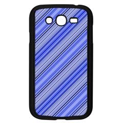 Lines Samsung Galaxy Grand Duos I9082 Case (black) by Siebenhuehner