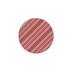 Lines Golf Ball Marker 4 Pack by Siebenhuehner