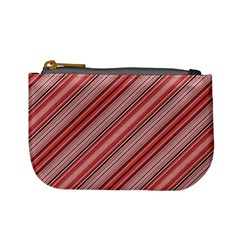 Lines Coin Change Purse