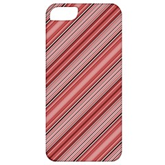 Lines Apple Iphone 5 Classic Hardshell Case by Siebenhuehner