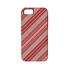 Lines Apple Iphone 5 Classic Hardshell Case (pc+silicone) by Siebenhuehner