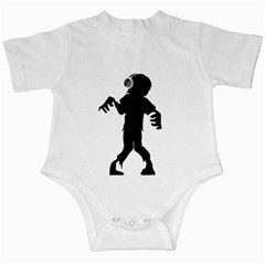 Zombie Boogie Infant Bodysuit by willagher