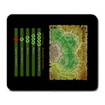 Coin Age Play Mat - Large Mousepad