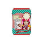 merry christmas - Apple iPad Mini Protective Soft Case