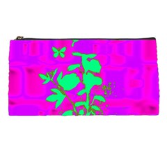 Butterfly Pencil Case by uniquedesignsbycassie