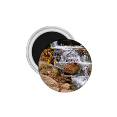 Waterfall 1 75  Button Magnet by uniquedesignsbycassie