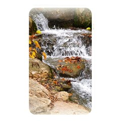 Waterfall Memory Card Reader (Rectangular) by uniquedesignsbycassie