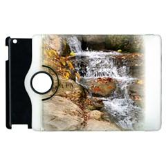 Waterfall Apple Ipad 2 Flip 360 Case