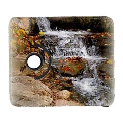 Waterfall Samsung Galaxy S  Iii Flip 360 Case by uniquedesignsbycassie