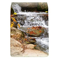 Waterfall Removable Flap Cover (small) by uniquedesignsbycassie