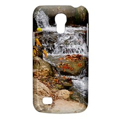 Waterfall Samsung Galaxy S4 Mini (gt I9190) Hardshell Case  by uniquedesignsbycassie