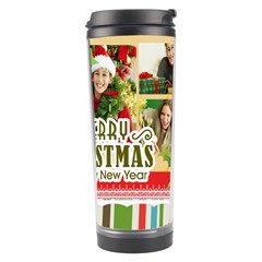 Merry Christmas By Merry Christmas   Travel Tumbler   Hmlvl6ea0hew   Www Artscow Com Center