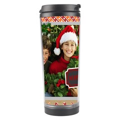 Merry Christmas By Merry Christmas   Travel Tumbler   Dlcz20a2vvxp   Www Artscow Com Center