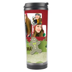 Merry Christmas By Merry Christmas   Travel Tumbler   Pxq6qoln3co1   Www Artscow Com Right