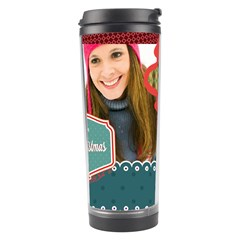 Merry Christmas By Merry Christmas   Travel Tumbler   Ajuql7xmiy0z   Www Artscow Com Center