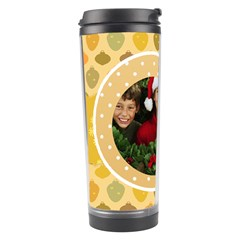 Merry Christmas By Merry Christmas   Travel Tumbler   Cixzpi1mn04w   Www Artscow Com Left