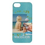Beach - Apple iPhone5S case - Apple iPhone 5S Hardshell Case