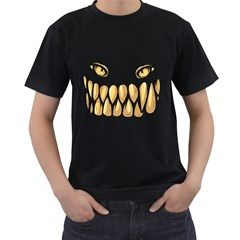 The Beast ! Mens' T-shirt (Black) by Contest1814230