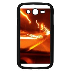 Need For Speed Samsung Galaxy Grand Duos I9082 Case (black)