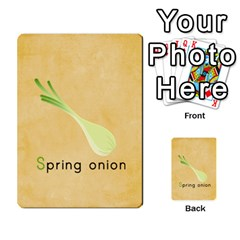 Study Card By Divad Brown   Multi Purpose Cards (rectangle)   Hhec2n4fk5am   Www Artscow Com Front 34
