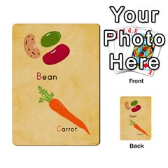 Study Card By Divad Brown   Multi Purpose Cards (rectangle)   Hhec2n4fk5am   Www Artscow Com Back 44