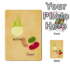 Study Card By Divad Brown   Multi Purpose Cards (rectangle)   Hhec2n4fk5am   Www Artscow Com Back 48