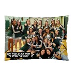2014 cheer pillow case