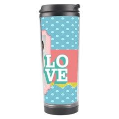 Wedding By Paula Green   Travel Tumbler   U1rdjfrvw87a   Www Artscow Com Right