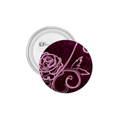 Rose 1 75  Button by uniquedesignsbycassie