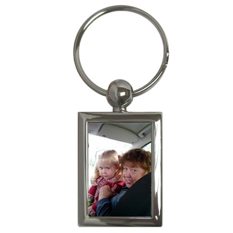 Брелок By Jek M   Key Chain (rectangle)   7hzzlp4utbgo   Www Artscow Com Front
