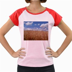 Gettysburg 1 068 Women s Cap Sleeve T Shirt (colored) by plainandsimple