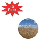 Gettysburg 1 068 1  Mini Button (10 Pack)
