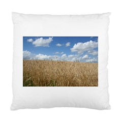 Gettysburg 1 068 Cushion Case (two Sided)  by plainandsimple