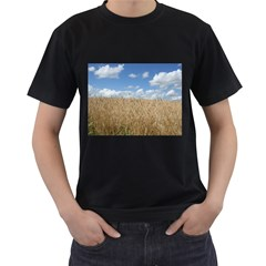 Gettysburg 1 068 Mens' T Shirt (black) by plainandsimple